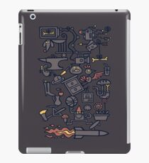 All Things in Balance iPad Case/Skin