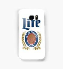 Lite Samsung Galaxy Case/Skin