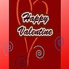 Happy Valentin by RosiLorz