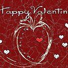 Happy Valentin 2 by RosiLorz