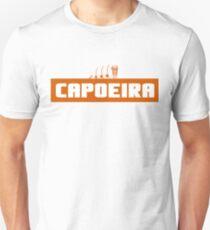 Capoeira Bateria Unisex T-Shirt