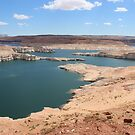 Lake Powell, Page, Arizona / Utah Adventure by Derek Michael Brennan