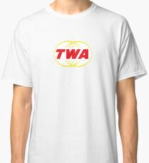 Trans World Airlines Classic T-Shirt