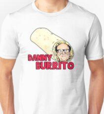 Danny Burrito (dorito) - Lustige Devito-Parodie Slim Fit T-Shirt