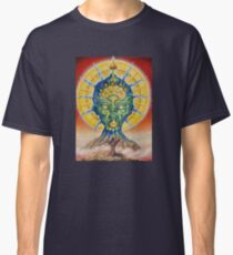 vision of the shaman Classic T-Shirt