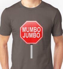 Mumbo jumbo. T-Shirt