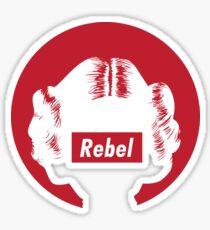 Rebel Sticker