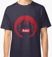 Rebelle T-shirt classique