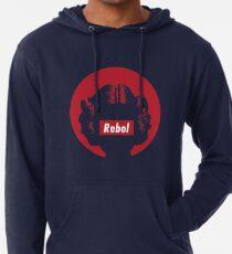 Rebel Lightweight Hoodie