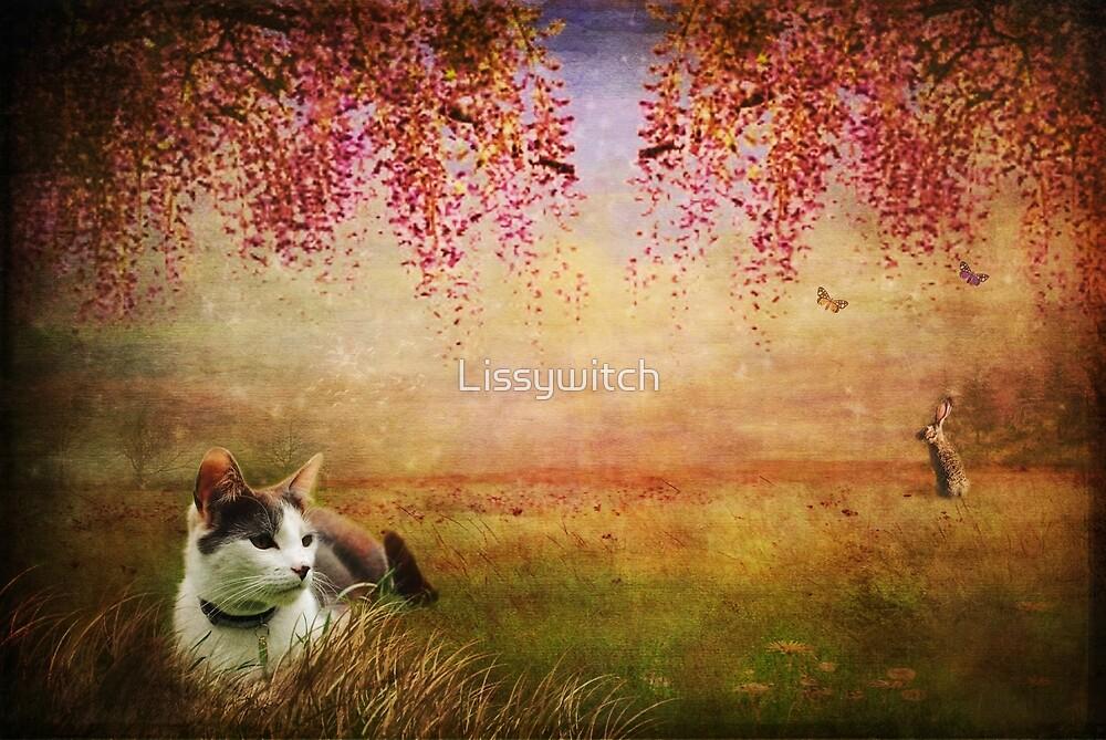 A Wonderful Life by Lissywitch