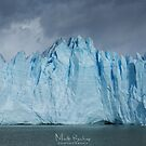 perito moreno glacier by Matt Bishop