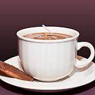 Milky Coffee by Lissywitch