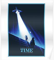 Die Legende von Zelda (Okarina der Zeit) - Link Poster