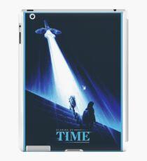 Die Legende von Zelda (Okarina der Zeit) - Link iPad-Hülle & Klebefolie