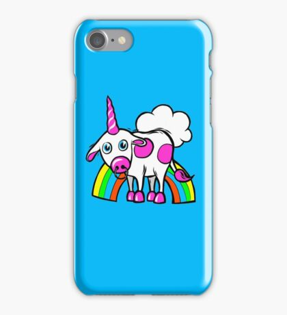 Unicow iPhone Case/Skin