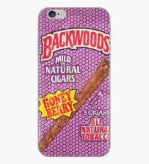 Backwoods iPhone Case