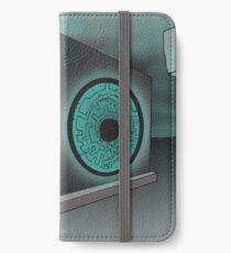 The Last Centurion iPhone Wallet/Case/Skin