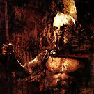 Leonidas by David Atkinson