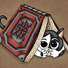 The Bookworm von PussInBooks