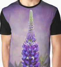 Lupin Graphic T-Shirt