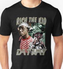 DAT WAY Rap T-Shirt Unisex T-Shirt