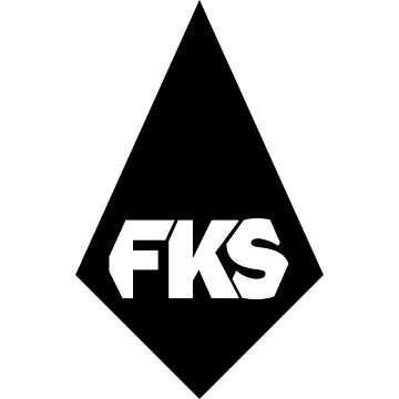 FKS Logo by DLLegendary