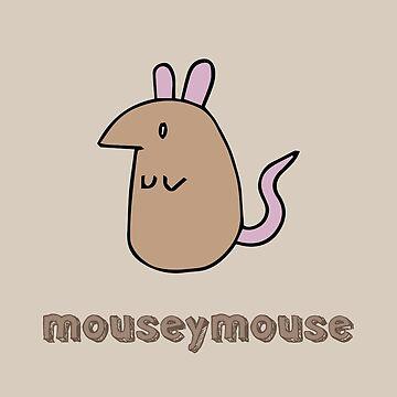 Mouseymouse by jmansbridge