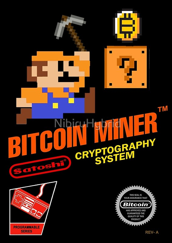 Bitcoin cryptography games