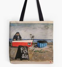 Sussex School Tote Bag