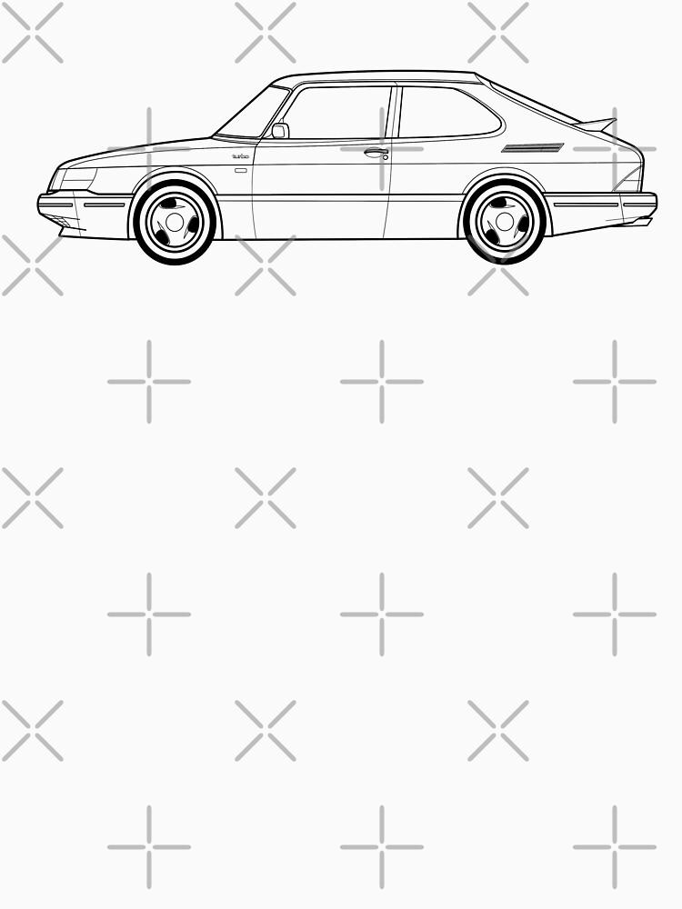 Saab 9 2x