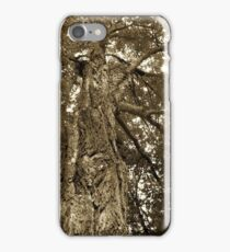 Elder iPhone Case/Skin