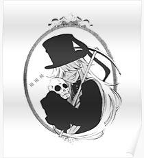 Black Butler (Kuroshitsuji)  Poster