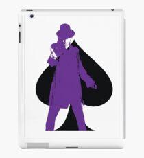 Gambit iPad Case/Skin