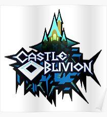 Castle Oblivion Poster