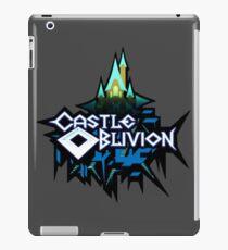 Castle Oblivion iPad Case/Skin