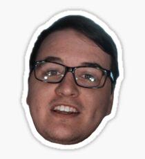 Big Boy Samuel Sticker