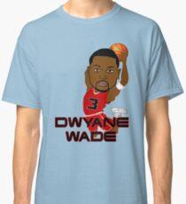 Dwyane Wade Classic T-Shirt