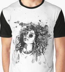 Freya In Ink Graphic T-Shirt