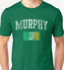 Murphy Flag of Ireland T-Shirt
