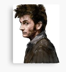 Tennant Canvas Print