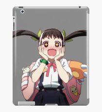 Hachikuji Mayoi Sticker 1 iPad Case/Skin