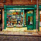 Fossgate Books by Stuart Row