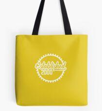 Established 2000  Tote Bag