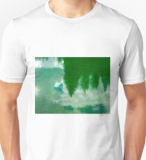 Green Lake - Reflections T-Shirt