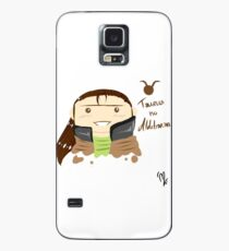 Taurus no Aldebaran - Chibi Case/Skin for Samsung Galaxy