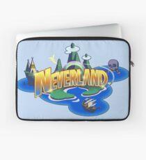 Neverland Laptop Sleeve