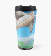 Perched  Travel Mug
