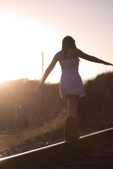 Tracks by Caprice Logan