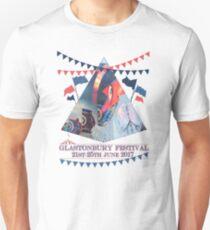 Glastonbury Festival 2017 Unisex T-Shirt