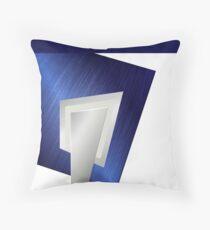 Seattle Cascades 2016 Throw Pillow